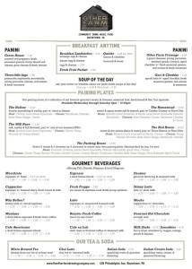 Durango S Restaurant Boyertown Pa Menu
